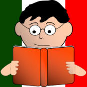 Read & Play in Italian - Learning Reading Italian with Montessori Methodology Exercises