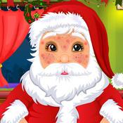 Santa Claus Doctor - Christmas Games