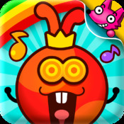 Fun music game for kids: Rhythm Party