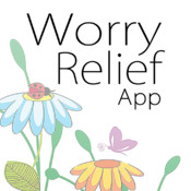 Hypnosis App for Worry Relief by Open Hearts existence