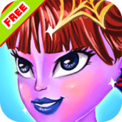 Monster Makeover Fashion FREE