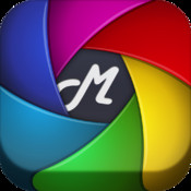 PhotoMagic - Photo Effect & Photo Frame App