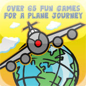 Plane Games - Fun Airplane Games for Kids, Teenagers & All The Family - make journeys go faster! kids typing games