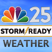 WEYI NBC 25 Storm Ready Weather