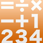 Calculator board - Simple and useful, calculator built-in keyboard -