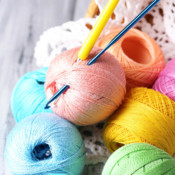How To Crochet - Learn To Crochet Easily