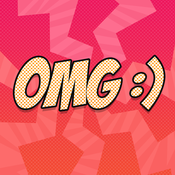 OMG :) Amino - Entertainment Social Network for Discussing celebrity and viral news and videos