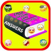 Emoji Quiz - Guess smiles cartoon,wrestler brand... logos game