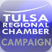 Tulsa Regional Chamber Resource Campaign