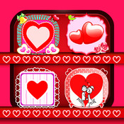 Valentine Screen Builder And Editor- Frame, Shelf, Dock, Wallpapers & Photo Editor