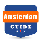 Amsterdam travel guide,Amsterdam map, Amsterdam guide and Amsterdam metro map offline