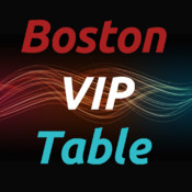 Boston VIP