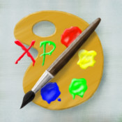 Brushes XP zuma xp theme