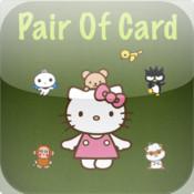 Pair Of Card
