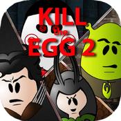 Kill The Egg 2 why egg donation failed