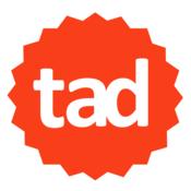Tad. #GiveaTad easy store creator