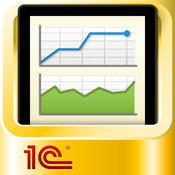 1C:ERP Monitor