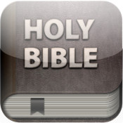 Bible for iPad