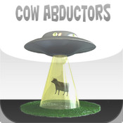 Cow Abductors