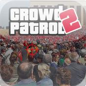 Crowd Patrol 2 top free games