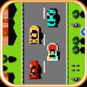 FC Road Racing racing road