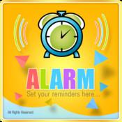 Alarm Calender parenting calender
