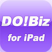 DO!Biz for iPad