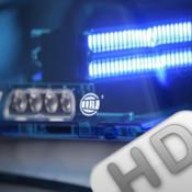 iEmergency Light Simulator HD
