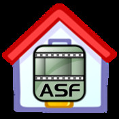 ASF WMV Player flv to wmv