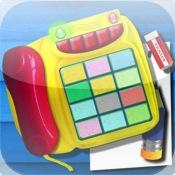 Kids Toy - Phone