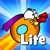 Hot Donut Lite usa dash hd