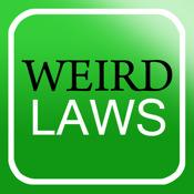Weird Laws PRO