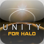 Unity for Halo halo 2 pc