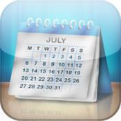 Calendar Buddy giant countdown calendars