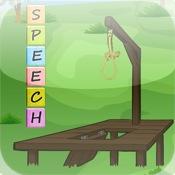 Speech Hangman