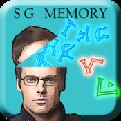 SG Memory Full