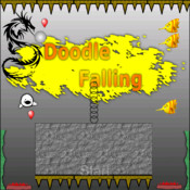 Doodle Falling