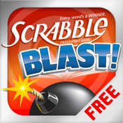 SCRABBLE Blast downloading