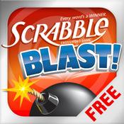 SCRABBLE Blast downloading