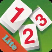 Mahjong 123 Lite mahjong