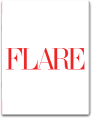 Flare Magazine payment
