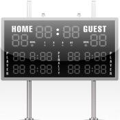 AFL Scoreboard