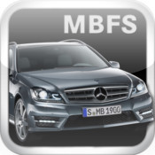 Find your star mercedes benz