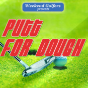 Putt For Dough moss