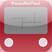 DoodlePad Lite erase files