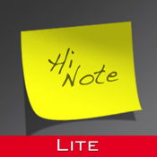 Hi Note HD Lite