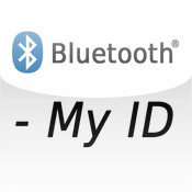 BluetoothMyID msn bluetooth