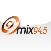 Mix 94.5 for iPad