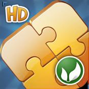 Art Puzzles HD