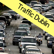Traffic Dublin